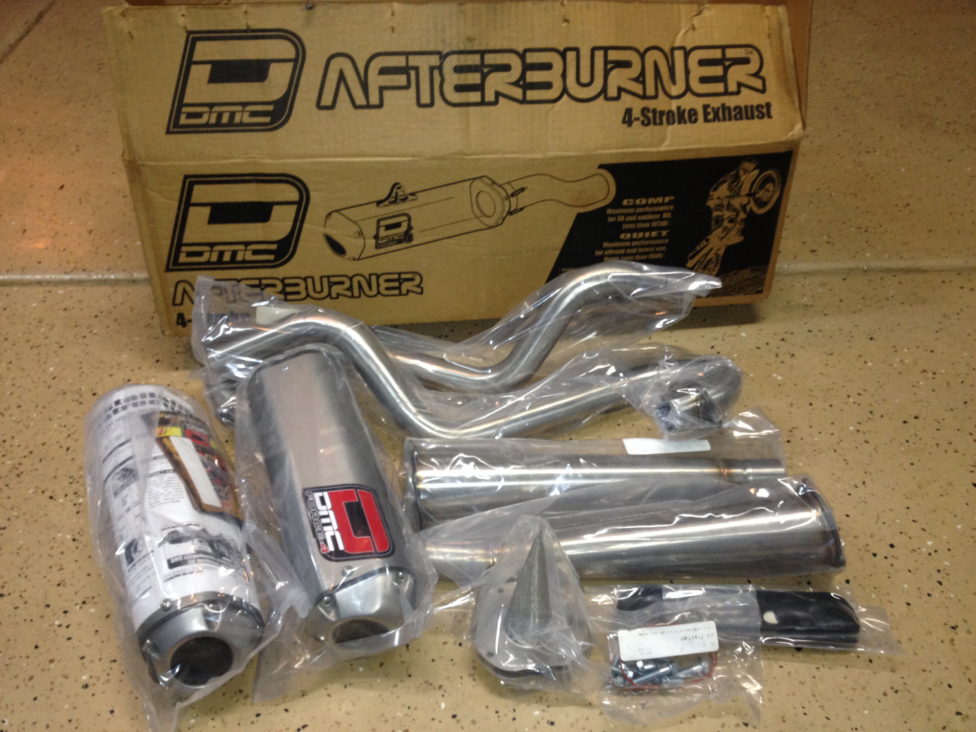 yamaha raptor 700r performance kit 2007 2013 image 6 jpg