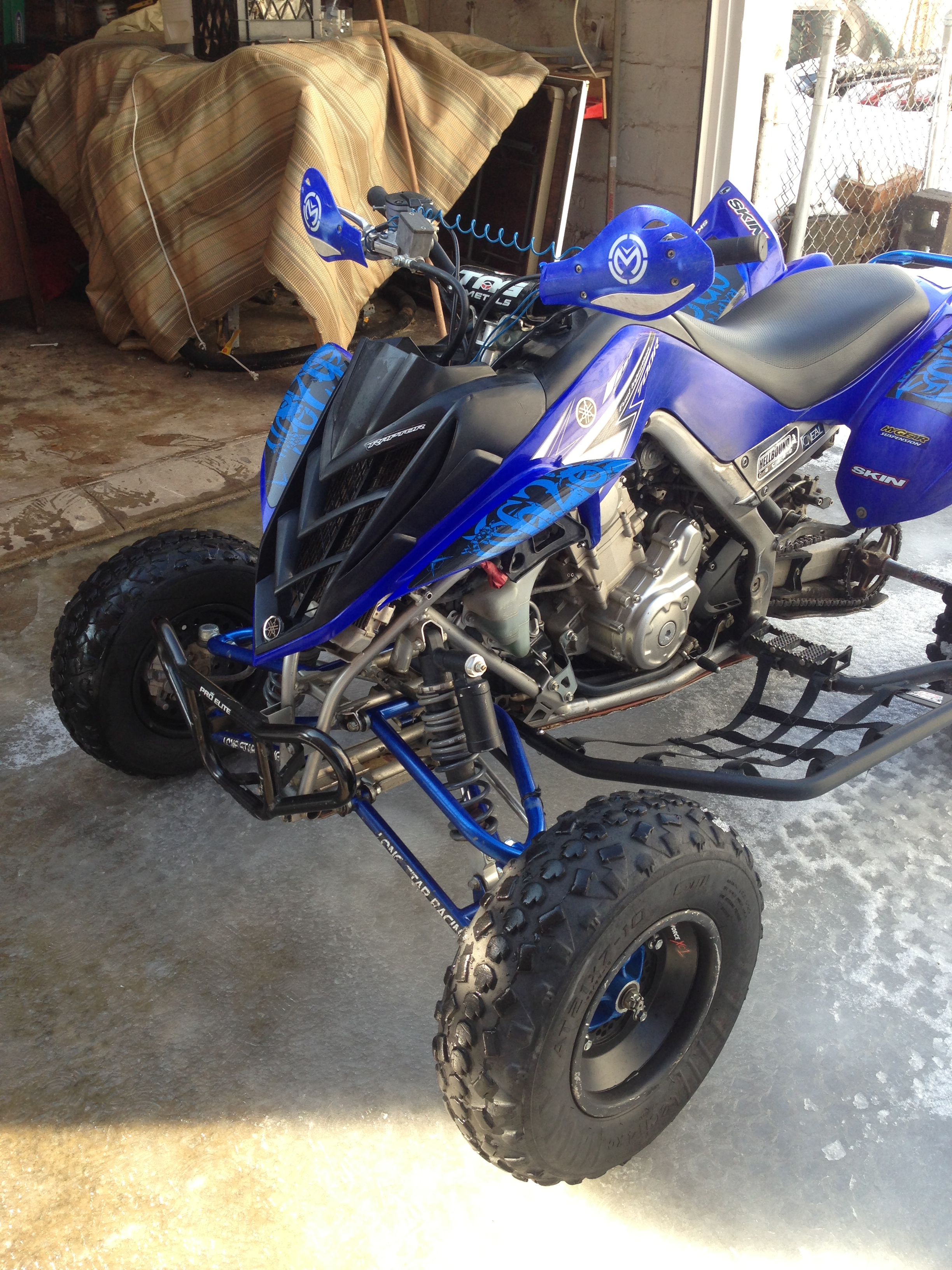 2011 yamaha raptor 700r for sale for Yamaha raptor 700r for sale